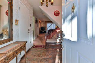Photo 6: 13135 34 Street in Edmonton: Zone 35 Townhouse for sale : MLS®# E4185161