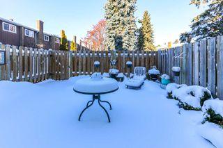 Photo 20: 13135 34 Street in Edmonton: Zone 35 Townhouse for sale : MLS®# E4185161