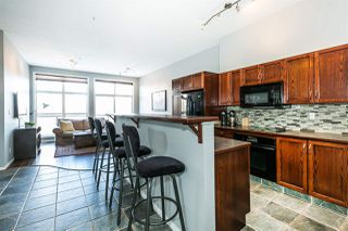 Main Photo: 502 11025 83 Avenue in Edmonton: Zone 15 Condo for sale : MLS®# E4185367