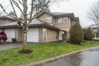 "Photo 20: 4 11737 236 Street in Maple Ridge: Cottonwood MR Townhouse for sale in ""Maplewood Creek"" : MLS®# R2432955"