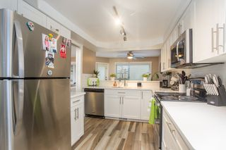 "Photo 3: 4 11737 236 Street in Maple Ridge: Cottonwood MR Townhouse for sale in ""Maplewood Creek"" : MLS®# R2432955"
