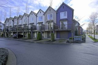 "Photo 1: 13 2310 RANGER Lane in Port Coquitlam: Riverwood Townhouse for sale in ""FREMONT BLUE"" : MLS®# R2433236"