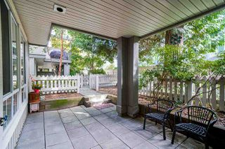 """Photo 4: 20 7503 18TH. Street in Burnaby: Edmonds BE Condo for sale in """"Southborough"""" (Burnaby East)  : MLS®# R2435313"""