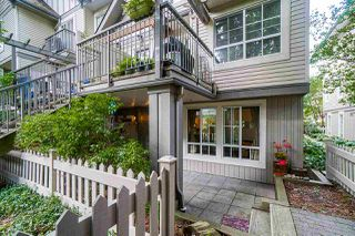 """Photo 18: 20 7503 18TH. Street in Burnaby: Edmonds BE Condo for sale in """"Southborough"""" (Burnaby East)  : MLS®# R2435313"""