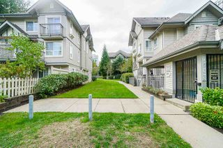 """Photo 19: 20 7503 18TH. Street in Burnaby: Edmonds BE Condo for sale in """"Southborough"""" (Burnaby East)  : MLS®# R2435313"""