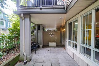 """Photo 3: 20 7503 18TH. Street in Burnaby: Edmonds BE Condo for sale in """"Southborough"""" (Burnaby East)  : MLS®# R2435313"""