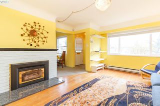 Photo 3: 3316 Whittier Ave in VICTORIA: SW Rudd Park House for sale (Saanich West)  : MLS®# 834896