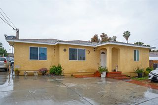 Photo 13: CITY HEIGHTS House for sale : 3 bedrooms : 5403 Grape St in San Diego