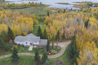 Photo 1: 280 51268 RANGE ROAD 204: Rural Strathcona County House for sale : MLS®# E4192739