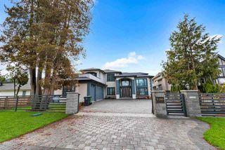 Photo 20: 5180 CALDERWOOD Crescent in Richmond: Lackner House for sale : MLS®# R2453892