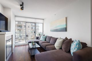 "Photo 6: 3009 888 CARNARVON Street in New Westminster: Downtown NW Condo for sale in ""MARINUS OF PLAZA 88"" : MLS®# R2460328"
