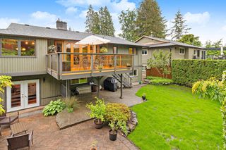 "Photo 22: 3091 HOSKINS Road in North Vancouver: Lynn Valley House for sale in ""Lynn Valley"" : MLS®# R2465736"