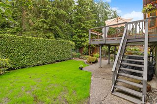 "Photo 21: 3091 HOSKINS Road in North Vancouver: Lynn Valley House for sale in ""Lynn Valley"" : MLS®# R2465736"