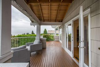 Photo 29: 2258 MATHERS Avenue in West Vancouver: Dundarave House for sale : MLS®# R2469648