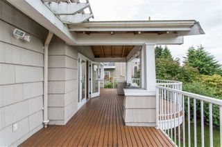 Photo 32: 2258 MATHERS Avenue in West Vancouver: Dundarave House for sale : MLS®# R2469648