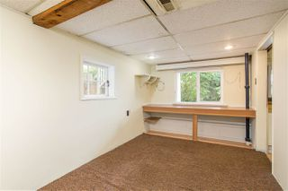 Photo 19: 2258 MATHERS Avenue in West Vancouver: Dundarave House for sale : MLS®# R2469648