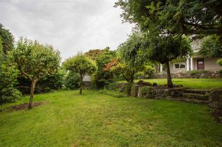Photo 36: 2258 MATHERS Avenue in West Vancouver: Dundarave House for sale : MLS®# R2469648
