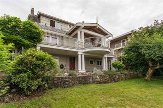 Photo 37: 2258 MATHERS Avenue in West Vancouver: Dundarave House for sale : MLS®# R2469648