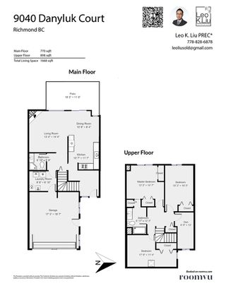 "Photo 20: 9040 DANYLUK Court in Richmond: Broadmoor House for sale in ""BROADMOOR"" : MLS®# R2470080"