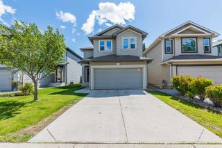 Main Photo: 3823 MCLEAN Close in Edmonton: Zone 55 House for sale : MLS®# E4206101