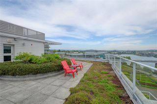 Photo 10: 501 399 Tyee Rd in : VW Victoria West Condo for sale (Victoria)  : MLS®# 850400