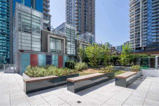 Photo 27: 2807 1283 HOWE Street in Vancouver: Downtown VW Condo for sale (Vancouver West)  : MLS®# R2498144