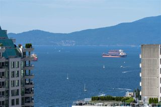 Photo 17: 2807 1283 HOWE Street in Vancouver: Downtown VW Condo for sale (Vancouver West)  : MLS®# R2498144