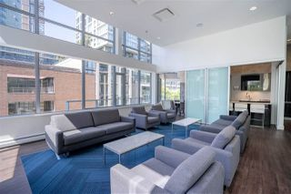 Photo 22: 2807 1283 HOWE Street in Vancouver: Downtown VW Condo for sale (Vancouver West)  : MLS®# R2498144