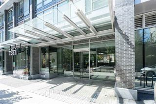 Photo 18: 2807 1283 HOWE Street in Vancouver: Downtown VW Condo for sale (Vancouver West)  : MLS®# R2498144