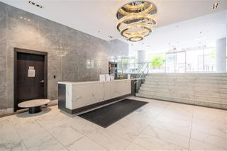 Photo 23: 2807 1283 HOWE Street in Vancouver: Downtown VW Condo for sale (Vancouver West)  : MLS®# R2498144