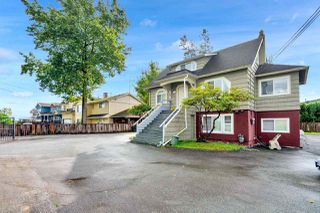 Photo 2: 4832 CANADA Way in Burnaby: Deer Lake Place House for sale (Burnaby South)  : MLS®# R2505565