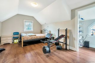 Photo 15: 4832 CANADA Way in Burnaby: Deer Lake Place House for sale (Burnaby South)  : MLS®# R2505565