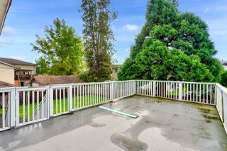 Photo 7: 4832 CANADA Way in Burnaby: Deer Lake Place House for sale (Burnaby South)  : MLS®# R2505565