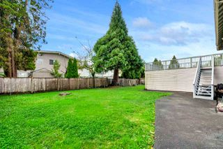 Photo 4: 4832 CANADA Way in Burnaby: Deer Lake Place House for sale (Burnaby South)  : MLS®# R2505565