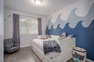 Photo 21: 57 1108 RIVERSIDE CLOSE in Port Coquitlam: Riverwood Townhouse for sale : MLS®# R2507739