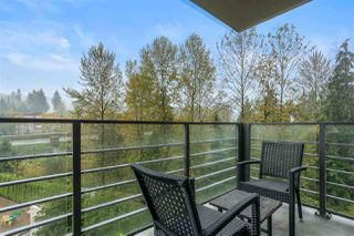 """Photo 14: 601 301 CAPILANO Road in Port Moody: Port Moody Centre Condo for sale in """"The Residences at Suter Brook"""" : MLS®# R2510349"""