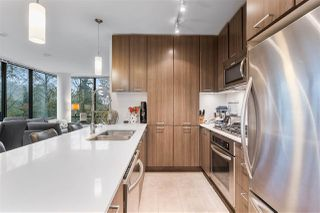"""Photo 8: 601 301 CAPILANO Road in Port Moody: Port Moody Centre Condo for sale in """"The Residences at Suter Brook"""" : MLS®# R2510349"""