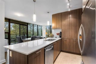 """Photo 4: 601 301 CAPILANO Road in Port Moody: Port Moody Centre Condo for sale in """"The Residences at Suter Brook"""" : MLS®# R2510349"""