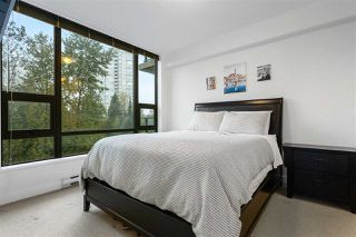 """Photo 9: 601 301 CAPILANO Road in Port Moody: Port Moody Centre Condo for sale in """"The Residences at Suter Brook"""" : MLS®# R2510349"""