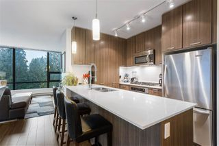 """Photo 5: 601 301 CAPILANO Road in Port Moody: Port Moody Centre Condo for sale in """"The Residences at Suter Brook"""" : MLS®# R2510349"""