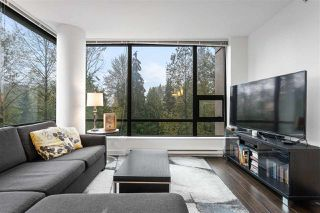 """Photo 3: 601 301 CAPILANO Road in Port Moody: Port Moody Centre Condo for sale in """"The Residences at Suter Brook"""" : MLS®# R2510349"""