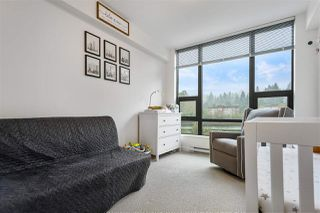 """Photo 12: 601 301 CAPILANO Road in Port Moody: Port Moody Centre Condo for sale in """"The Residences at Suter Brook"""" : MLS®# R2510349"""