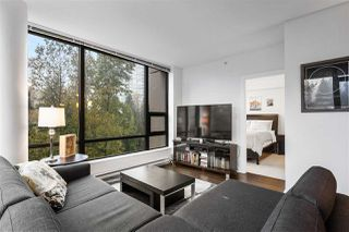 """Photo 6: 601 301 CAPILANO Road in Port Moody: Port Moody Centre Condo for sale in """"The Residences at Suter Brook"""" : MLS®# R2510349"""
