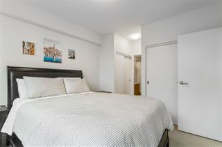 """Photo 10: 601 301 CAPILANO Road in Port Moody: Port Moody Centre Condo for sale in """"The Residences at Suter Brook"""" : MLS®# R2510349"""