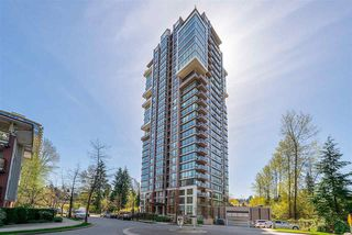 """Photo 20: 601 301 CAPILANO Road in Port Moody: Port Moody Centre Condo for sale in """"The Residences at Suter Brook"""" : MLS®# R2510349"""