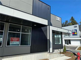 Photo 9: 105 2302 Millstream Rd in : La Thetis Heights Business for sale (Langford)  : MLS®# 858826