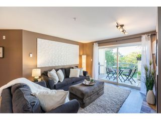 """Photo 11: 315 22150 48 Avenue in Langley: Murrayville Condo for sale in """"Eaglecrest"""" : MLS®# R2514880"""