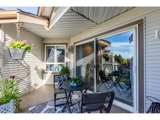 """Photo 22: 315 22150 48 Avenue in Langley: Murrayville Condo for sale in """"Eaglecrest"""" : MLS®# R2514880"""