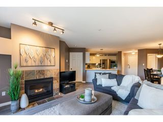 """Photo 12: 315 22150 48 Avenue in Langley: Murrayville Condo for sale in """"Eaglecrest"""" : MLS®# R2514880"""