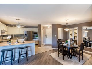 """Photo 3: 315 22150 48 Avenue in Langley: Murrayville Condo for sale in """"Eaglecrest"""" : MLS®# R2514880"""